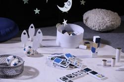 jeux de lune