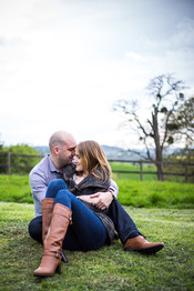 Tammy Leach Engagement shoot