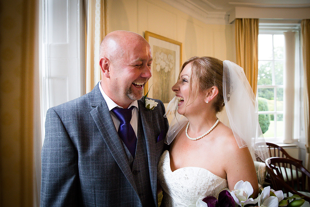 Tammy Leach Wedding photography