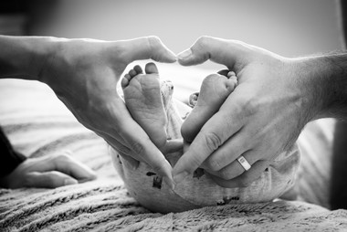 Tammy Leach newborn photography