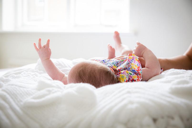 Tammy Leach newborn photography