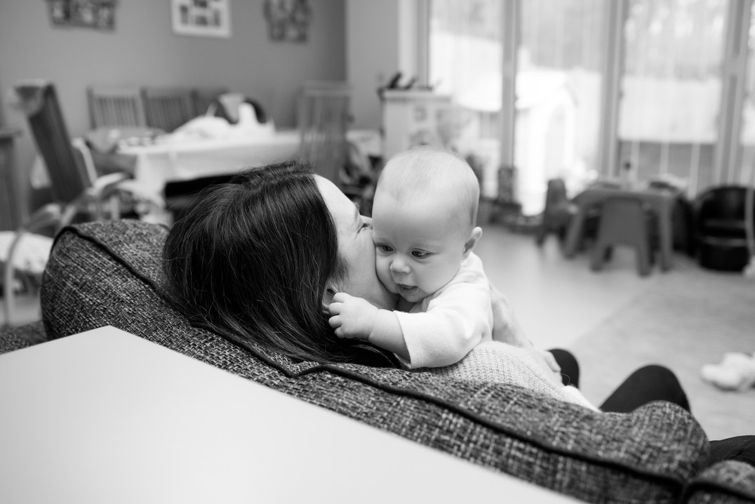 Tammy Leach Family Photography