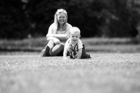Family photography by Tammy Leach
