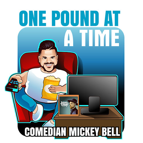 CD - One Pound At A Time