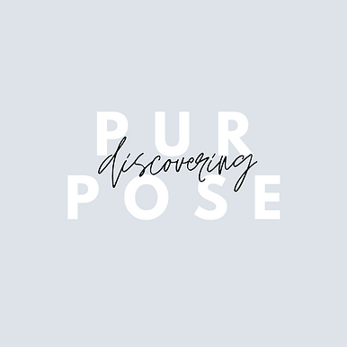 Discovering Purpose Blog Icon.png