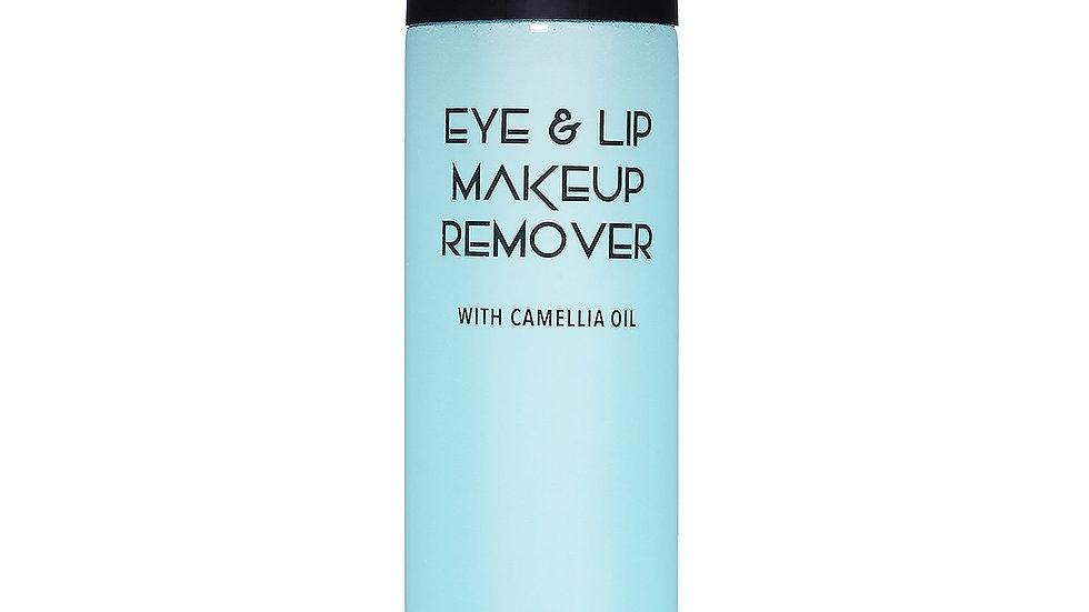 MOIRA Eye & Lip Makeup Remover