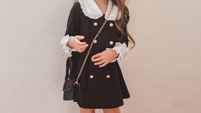 Mihkalev Fashion 2021 Girl Spring Dresses