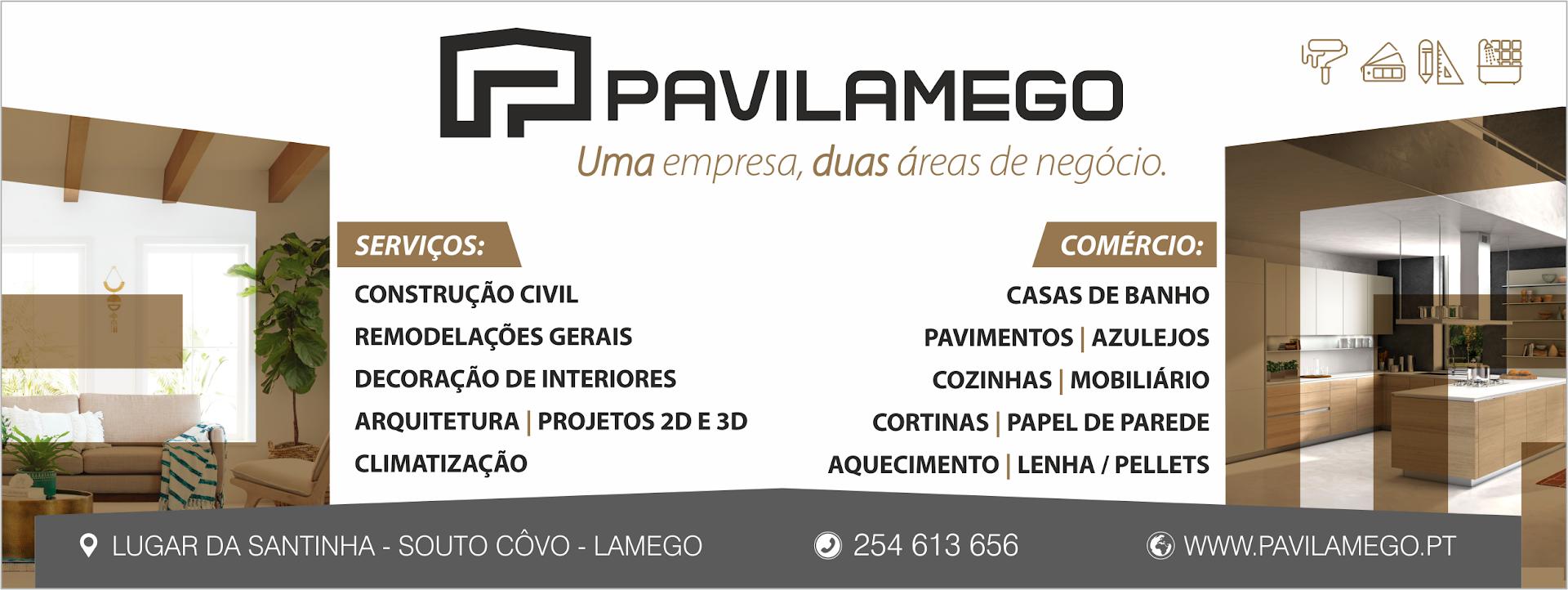 Outdoor 8x3 Pavilamego - prod