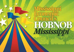 12th Annual Hobnob MIssissippi