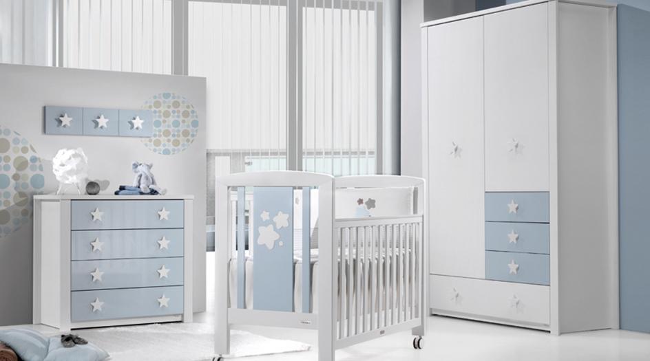 Mobiliário Bébé