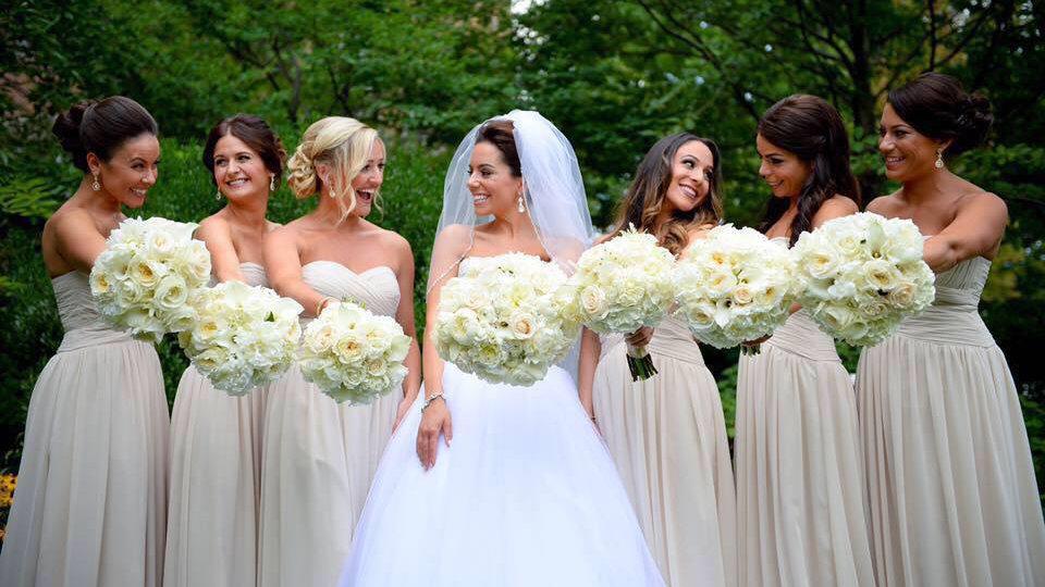 Designer's Choice - Standard Wedding Package