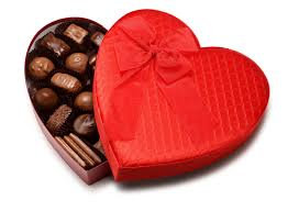Box of Chocolates!