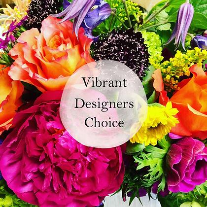 Designer's Choice - Vibrant Colors