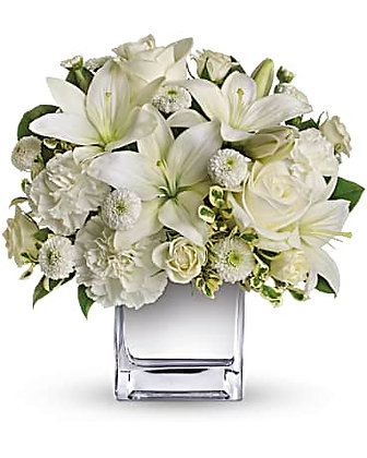 Peace and Joy Bouquet