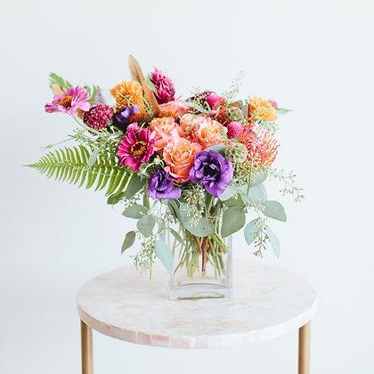 Modern Romance Vase Design