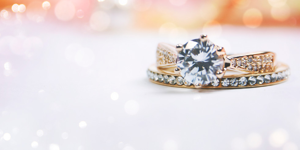 Workshop - Congrats, You're Engaged! Now what?!?