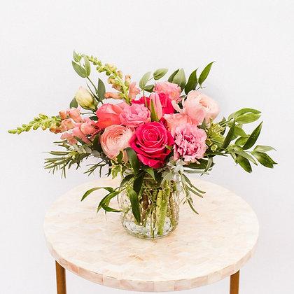 Pastel Chic Bouquet