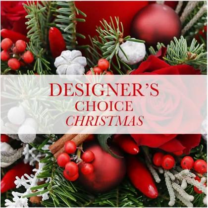 Designer's Choice - ChristmasTheme
