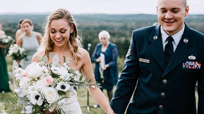 Designer's Choice - Outdoor Wedding Package