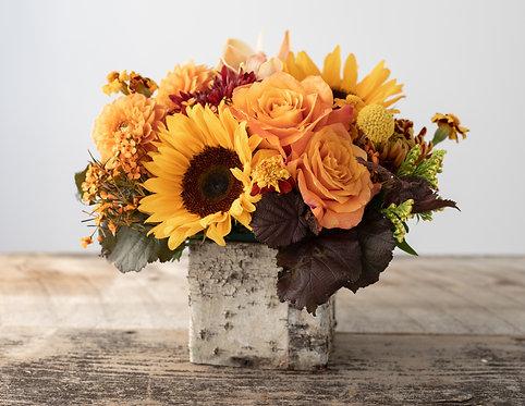 Birch Box Bouquet