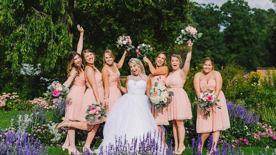Designer's Choice - Intimate Wedding Reception Package