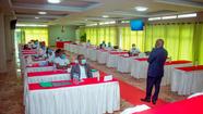 CISM realiza Formação para Gestores de Instituições de Saúde Sobre Comunicação com a Imprensa