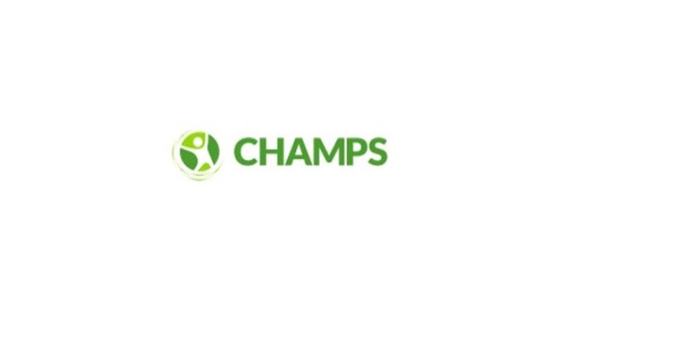 CHAMPS    Formação à Gestores de Instituições de Saúde