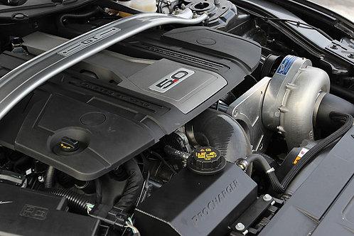 2018-2019 Mustang GT ProCharger P-1SC Kit