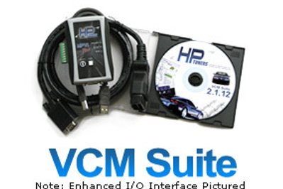 HP Tuners - VCM Suite GM/Ford/Dodge (Standard or Professional)