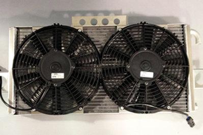 Lingenfelter High Capacity Intercooler Heat Exchanger Camaro SS & ZL1 2010-15