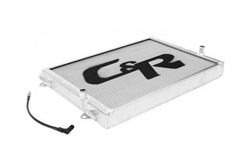 CR Racing - Cadillac CTS-V 2009-2015 Heat Exchanger