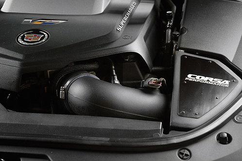 Corsa Intake 2009-2015 Cadillac CTS-V (Cold Air Intake) LSA 6.2