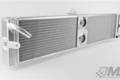 DMS Heat Exchanger Kit - 09-15 Cadillac CTS-V