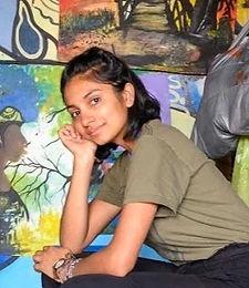 Serena Patel