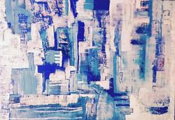 Blue Series - Unhinged