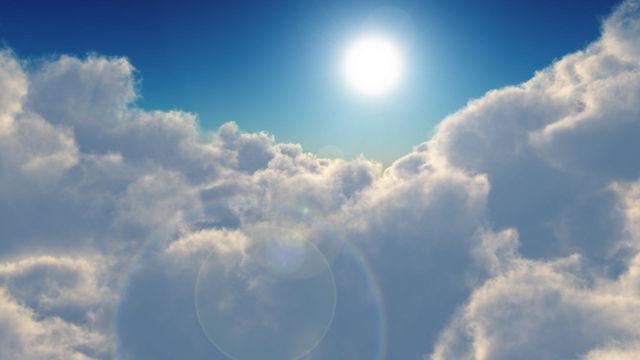 2020年6月21日新月の瞑想会「夏至のパワーを受け取る」