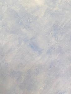Sky blue grey  paint