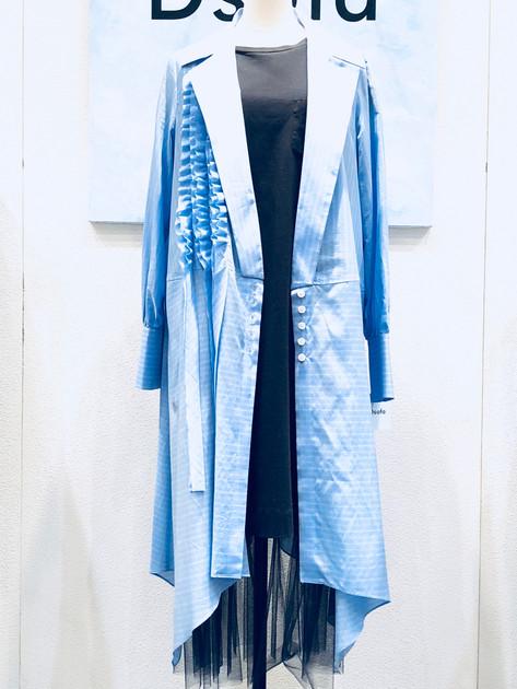 D37 Tailored ¥38,000  D30 Dress ¥22,000