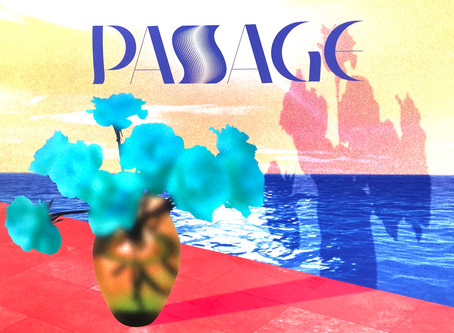 PASSAGE 2020 Spring Summer Exhibitionに出展します。