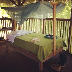 Treehouse Bedding