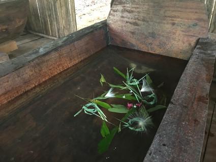 Natural Bath House