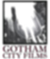 Gotham City Films logo
