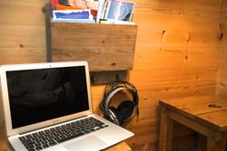 Ordinateur MacBook Pro Wi-Fi
