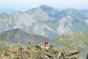 Location Val Thorens