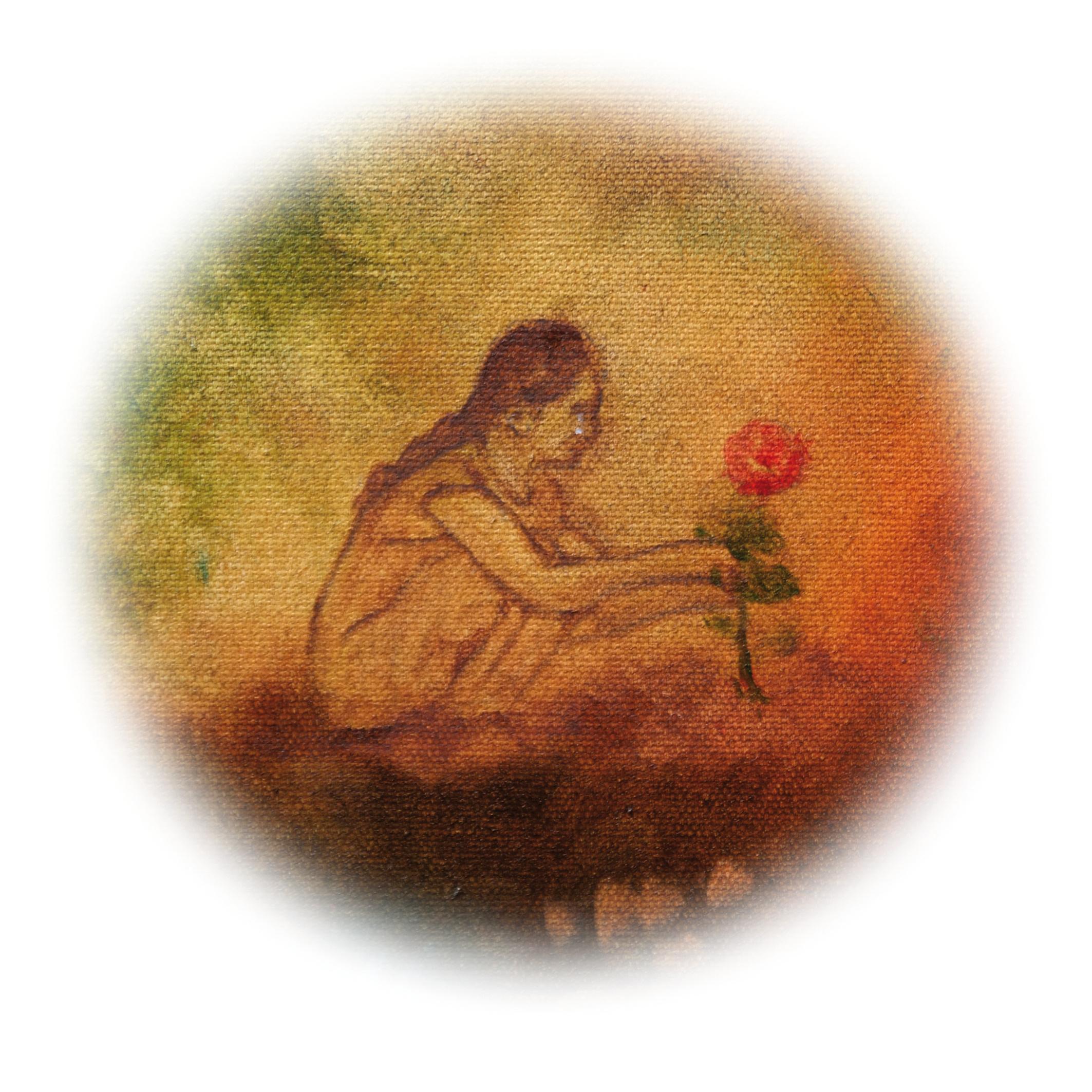05-woman+flower-180mmSq-CMYK