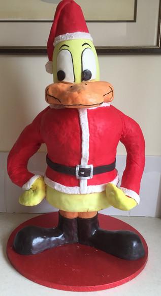 Christmas Quackers