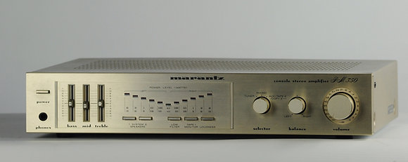 Marantz PM 350