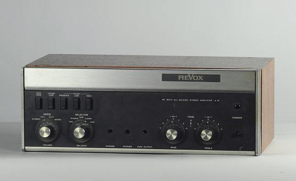 Revox A78