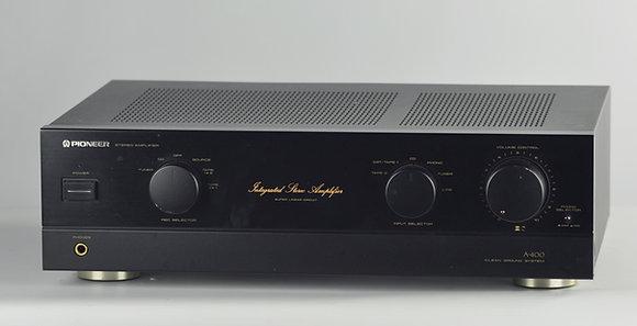 Pioneer A 400