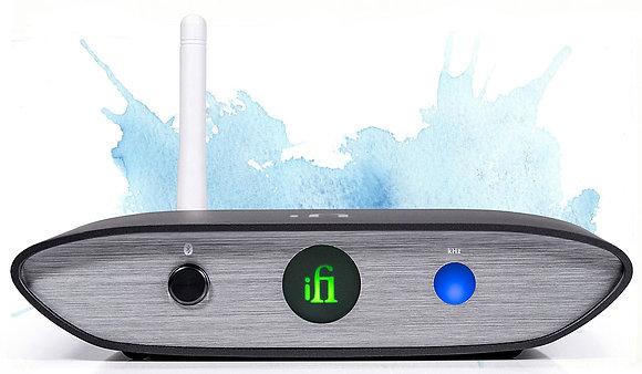 iFi Audio - streamer ZEN Blue